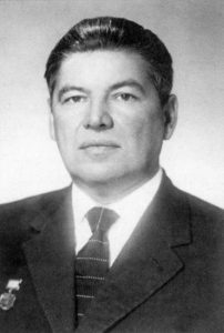 В.М.Пронякин