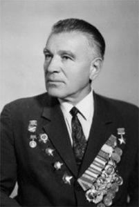 А.Д.Калина