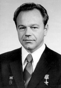 М.С.Дексбах