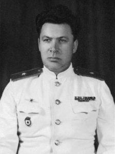 М.В.Редькин