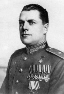 А.Б.Юмашев