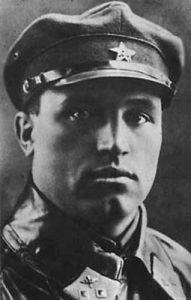 И.П.Пискунов