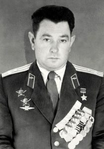 М.С.Твеленев