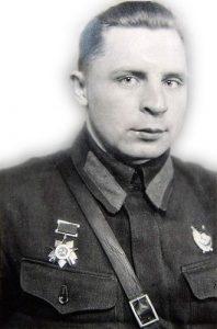 Н.Ф.Краснов