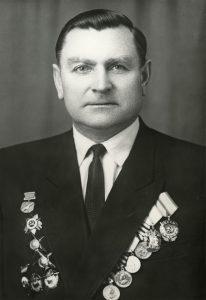 М.И.Михайлов