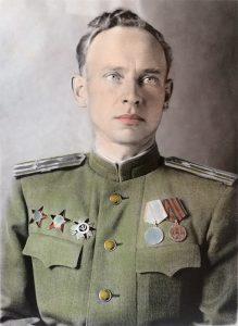 М.П.Субботин