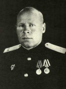 М.В.Цепилов