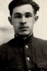 С.Г.Шавкуненко