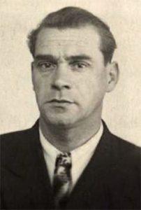 М.Л.Барановский