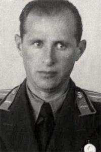 И.А.Азбиевич
