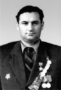Г.И.Байков
