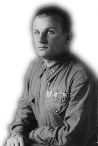 Н.И.Звонарев