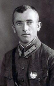 С.С.Борзов