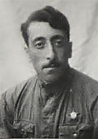 М.И.Абрамишвили