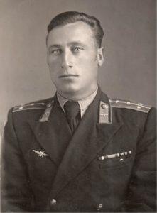 Ф.И.Белушкин