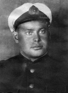 А.В.Кржижевский