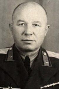 М.И.Кислов