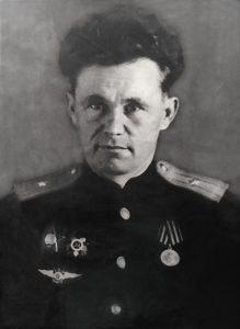 А.Х.Никаноров
