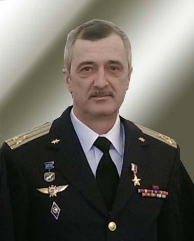 В.М,Романов