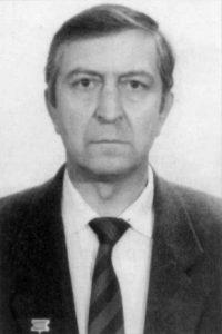 М.И.Носик