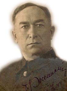 Б.И.Россинский (1944)
