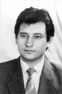 А.Ю.Курмангалеев