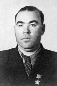 В.И.Афанасьев