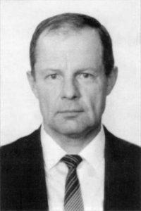 С.Я.Баранов