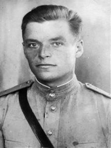 П.С.Килимник