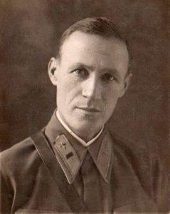 Г.И.Родняный