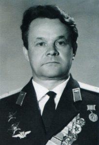 А.С.Семенов