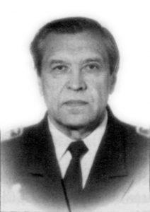 В.В.Вязигин