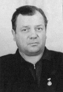 Н.А.Калашников