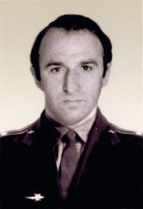В.А.Саркисян
