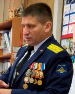 Р.Ф.Сулейманов
