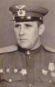 Ф.А.Груздев