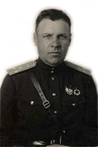 А.И.Калюжнов