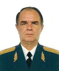 В.А.Олейников
