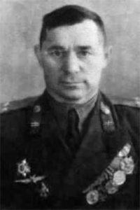М.Е.Семёнов