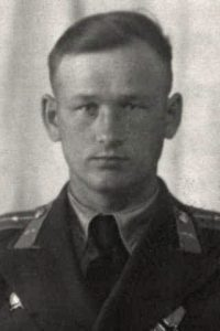 М.И.Антошин