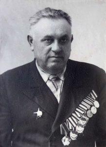П.С.Черепко
