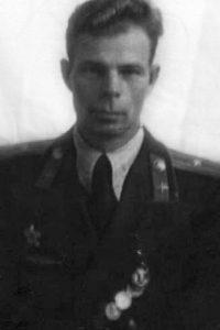 П.В.Романов