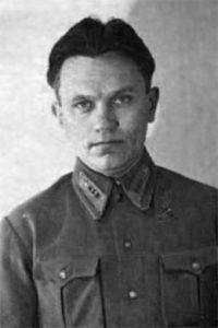 В.А.Комаровский