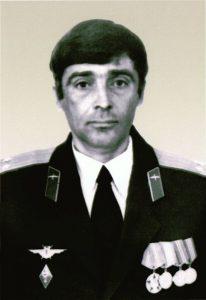 В.И.Ковалёв