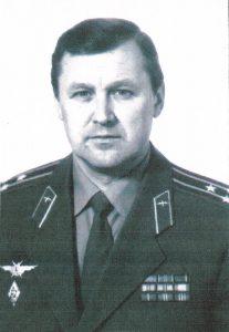 В.М.Рогаль
