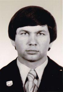 В.П.Самодуров
