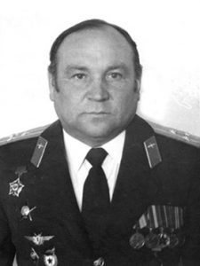 Г.И.Светашев
