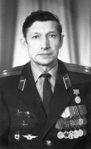 В.Г.Ильин