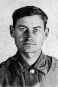 В.Я.Кабанов
