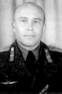 М.П.Ушаков
